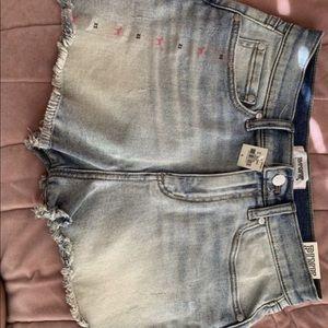 Victiorias secret shorts
